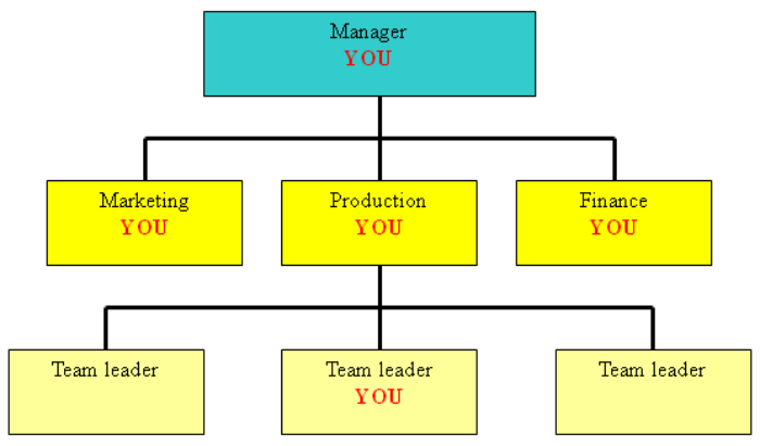 nandos management and leadership structure Read how we developed a talent management & skill development culture in our   design a talent management programme based on a coaching leadership  it  makes much more sense to encourage team members to take responsibility.